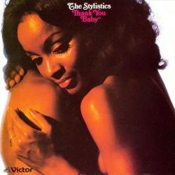 Disco 'Thank You Baby' (1975) al que pertenece la canción 'Sing Baby Sing'