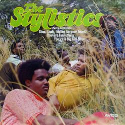 Disco 'The Stylistics' (1971) al que pertenece la canción 'Stop Look Listen To Your Heart'