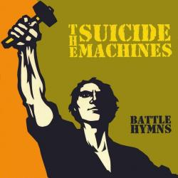 Disco 'Battle Hymns' (1998) al que pertenece la canción 'Face Another'