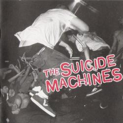 Disco 'Destruction by Definition' (1996) al que pertenece la canción 'Our Time'