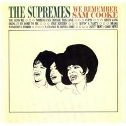 Disco 'We Remember Sam Cooke' (1965) al que pertenece la canción 'Bring It On Home To Me'