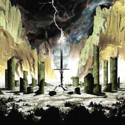 Disco 'Gods of the Earth' (2008) al que pertenece la canción 'The Black River'