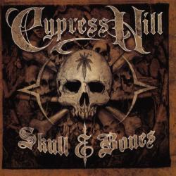 Disco 'Skull & Bones' (2000) al que pertenece la canción 'Certified Bomb'