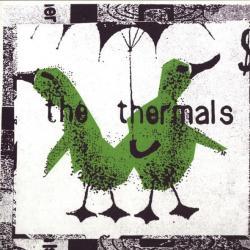 Disco 'No Culture Icons' (2003) al que pertenece la canción 'Everything Thermals'