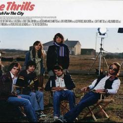 One Horse Town - The Thrills | So Much for the City