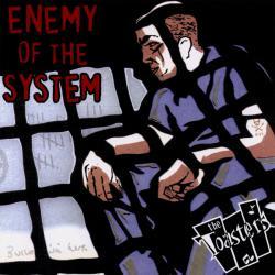 Disco 'Enemy of the System' (2001) al que pertenece la canción 'Sweet Home Town Jamaica'