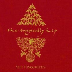 Disco 'Yer Favourites' (2005) al que pertenece la canción 'Little Bones'