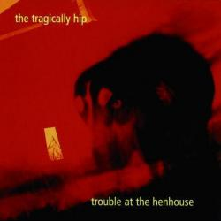 Disco 'Trouble at the Henhouse' (1996) al que pertenece la canción 'Apartment Song'