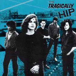 Disco 'The Tragically Hip' (1987) al que pertenece la canción 'All Canadian Surf Club'