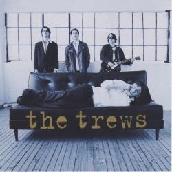 Disco 'The Trews EP' (2002) al que pertenece la canción 'Confessions'