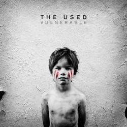 Disco 'Vulnerable' (2012) al que pertenece la canción 'Put Me Out'