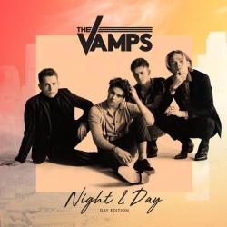 Disco 'Night & Day (Day Edition)' (2018) al que pertenece la canción 'What Your Father Says'