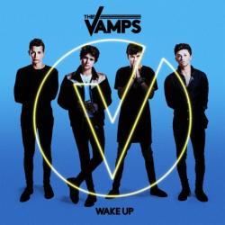 Disco 'Wake Up' (2015) al que pertenece la canción 'Rest Your Love'