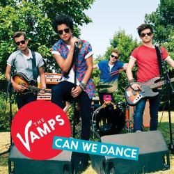 Disco 'Can We Dance - Single' (2013) al que pertenece la canción 'Can We Dance'