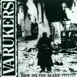 Disco 'How Do You Sleep ???????' (2000) al que pertenece la canción 'How Do You Sleep?'