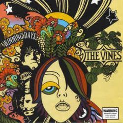 Disco 'Winning Days' (2004) al que pertenece la canción 'Drown The Baptists'
