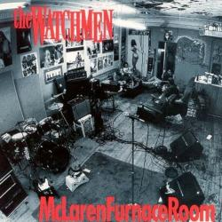 Disco 'McLaren Furnace Room' (1992) al que pertenece la canción 'Try It Sometime'