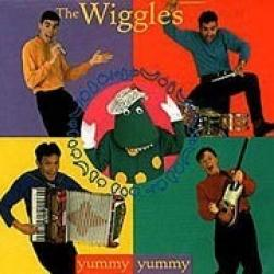 The monkey dance - The Wiggles | Yummy Yummy