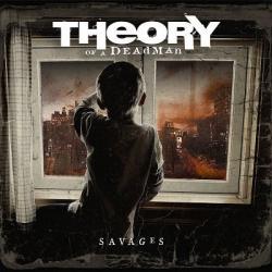 Disco 'Savages' (2014) al que pertenece la canción 'Blow'