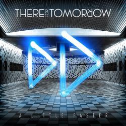 Disco 'A Little Faster' (2009) al que pertenece la canción 'Burn the night away'