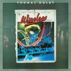 Disco 'The Golden Age of Wireless' (1982) al que pertenece la canción 'One Of Our Submarines'
