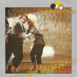 Disco 'Quick Step & Side Kick' (1983) al que pertenece la canción 'Love On Your Side'