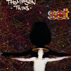 Disco 'Set' (1982) al que pertenece la canción 'Blind'