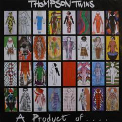 Disco 'A Product of... Participation' (1981) al que pertenece la canción 'Anything Is Good Enough'