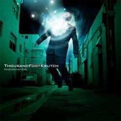 Disco 'Phenomenon' (2003) al que pertenece la canción 'I Climb'