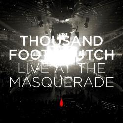 Disco 'Live at the Masquerade' al que pertenece la canción 'E For Extinction'
