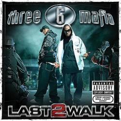 Disco 'Last 2 Walk' (2008) al que pertenece la canción 'That's Right'