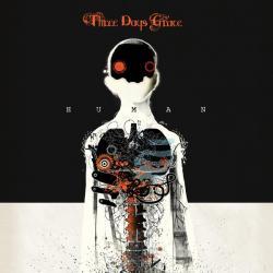 Disco 'Human' (2015) al que pertenece la canción 'I Am Machine'