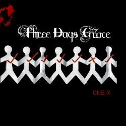 Disco 'One-X' (2006) al que pertenece la canción 'Over And Over'