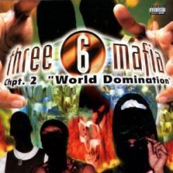 Chapter 2: World Domination - Gunclaps