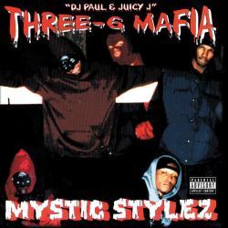 Disco 'Mystic Stylez' (1995) al que pertenece la canción 'Sweet Robbery (pt. 2)'