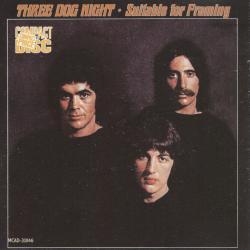 Disco 'Suitable for Framing' (1969) al que pertenece la canción 'Celebrate'