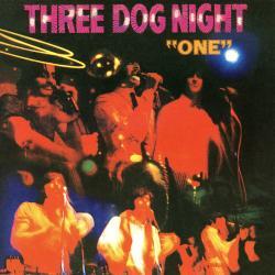Disco 'Three Dog Night' (1968) al que pertenece la canción 'Heaven Is In Your Mind'