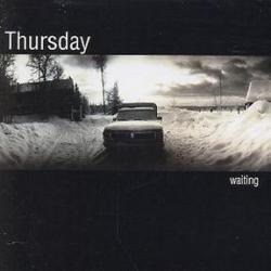 Disco 'Waiting' (1999) al que pertenece la canción 'In Transmission'