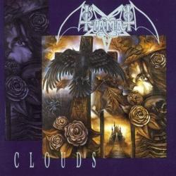 Disco 'Clouds' (1992) al que pertenece la canción 'Undressed'