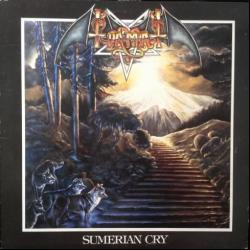 Sumerian Cry - In The Shrines Of The Kingly Dead