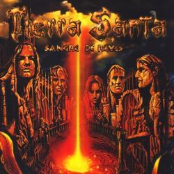 Disco 'Sangre de reyes' (2001) al que pertenece la canción 'La Ciudad Secreta'