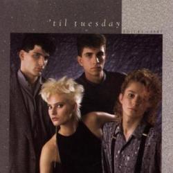 Disco 'Voices Carry' (1985) al que pertenece la canción 'Maybe Monday'