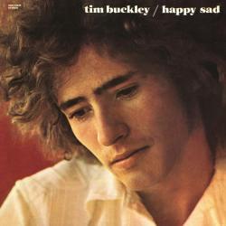 Disco 'Happy Sad' (1969) al que pertenece la canción 'Dream Letter'