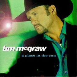 Disco 'A Place in the Sun' (1999) al que pertenece la canción 'The Trouble With Never'