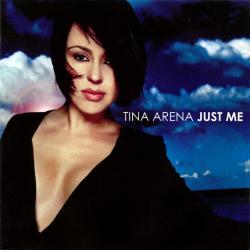 Disco 'Just Me' (2001) al que pertenece la canción 'But I lied'