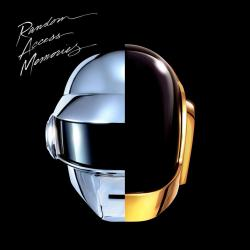 Beyond - Daft Punk | Random Access Memories