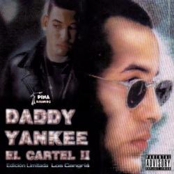 Tu Cuerpo En La Cama - Daddy Yankee | El Cartel II: Los Cangris