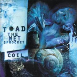 Disco 'Coil' (1997) al que pertenece la canción 'Desire'