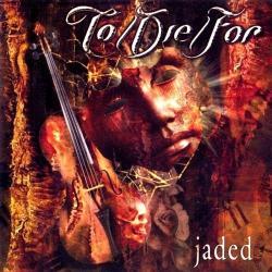 Disco 'Jaded' (2003) al que pertenece la canción 'Behind These Walls'