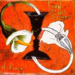 Disco 'Dulcinea' (1994) al que pertenece la canción 'Begin'
